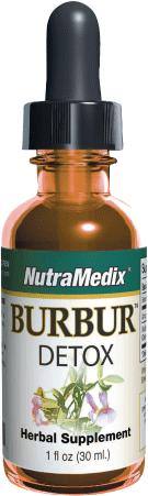Comprar Samente Burbur detox
