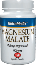 Comprar Magnesium malate