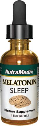 Comprar Melatonin