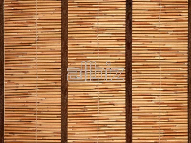 Comprar Cortinas Bambu