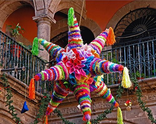 Comprar Piñatas