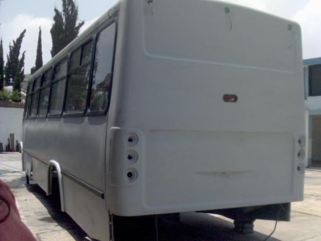 Comprar Carrocerias metalicas para buses
