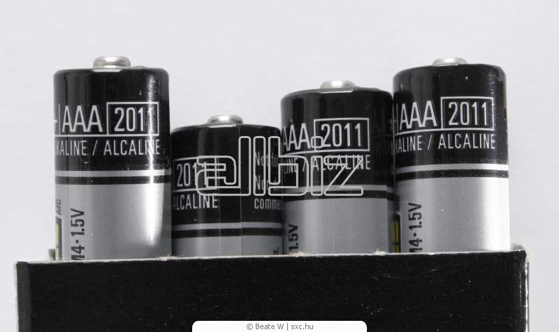 Comprar Baterias Bosch