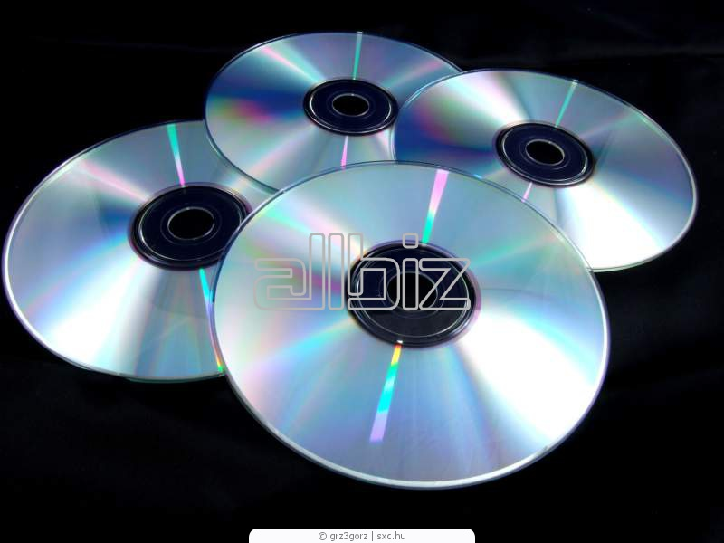 Comprar DVD discos