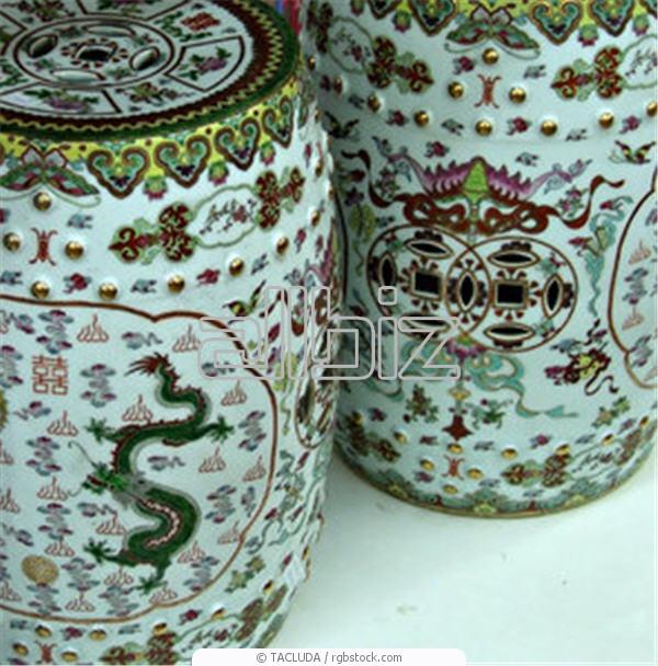 Comprar Articulos ceramicos