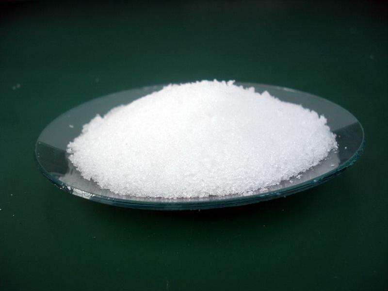 Comprar Sulfato de magnesio