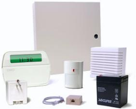 Comprar Panel de Alarma de Incendio DSC 1832