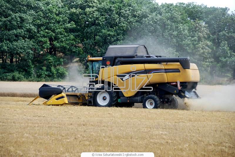 Comprar Maquinarias agrícolas
