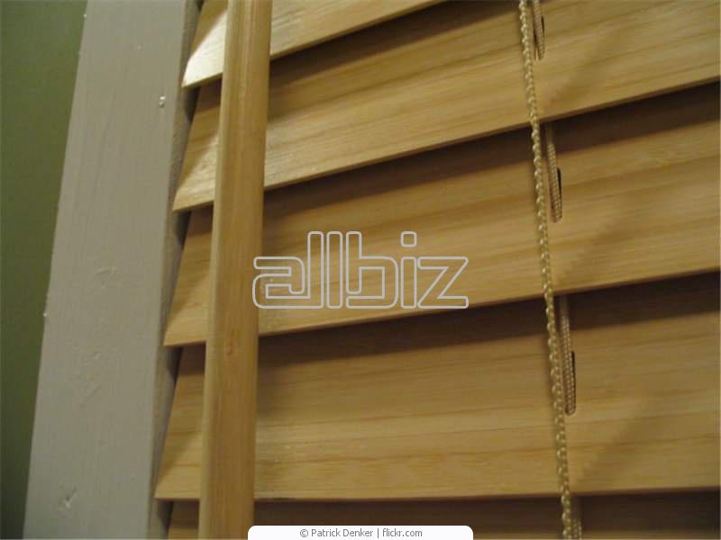 Comprar Cortinas de madera