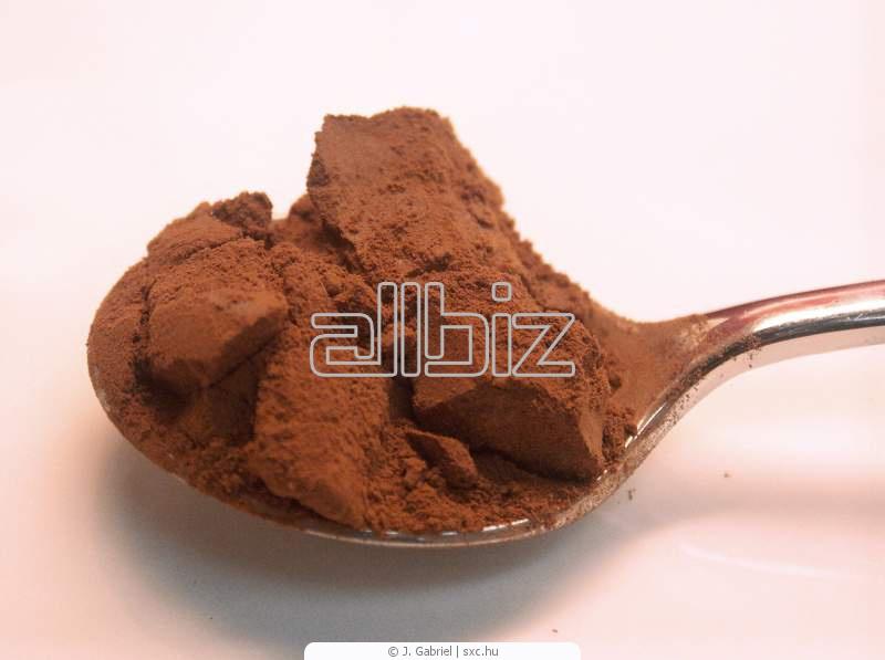 Comprar Cacao de polvo