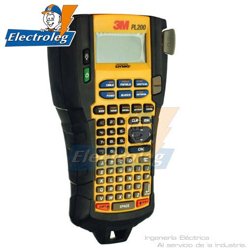 Comprar Rotuladora portatil PL200