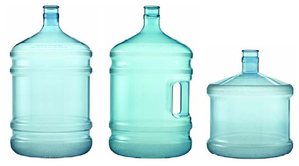 Comprar Botellones policarbonato