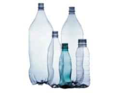 Comprar Envases pet para agua y leche