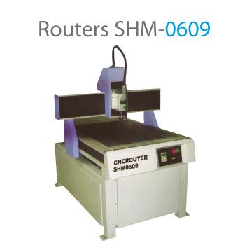Comprar Router SHM 0609