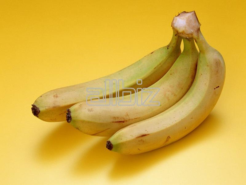 Comprar Bananos