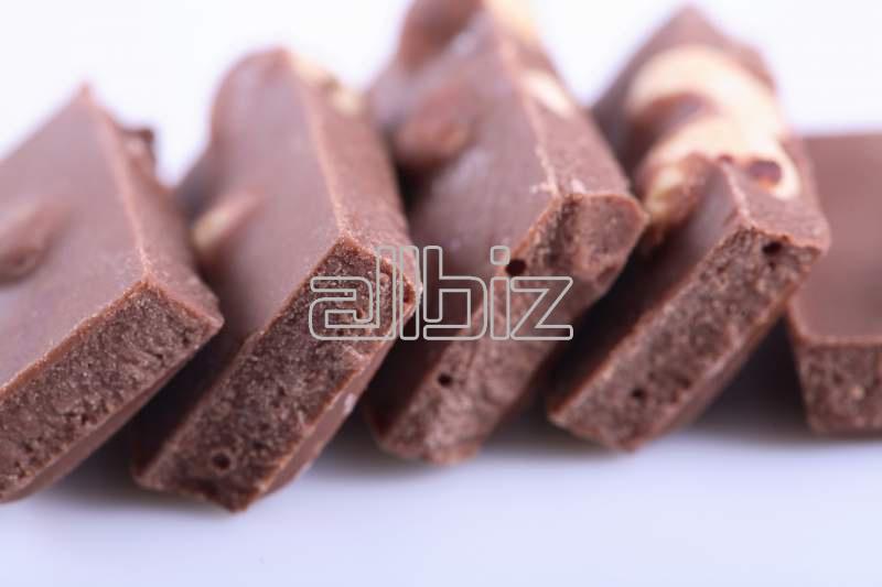 Comprar Chocolate de Cobertura