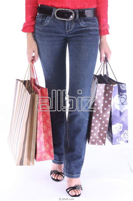 Comprar Shopping bags