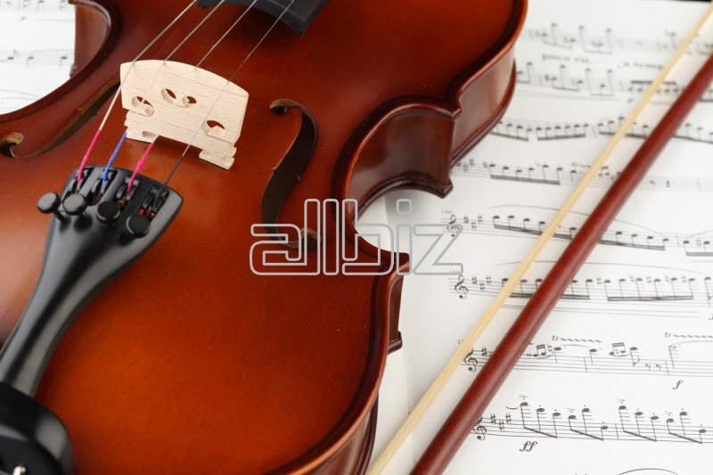 Comprar Instrumentos musicales