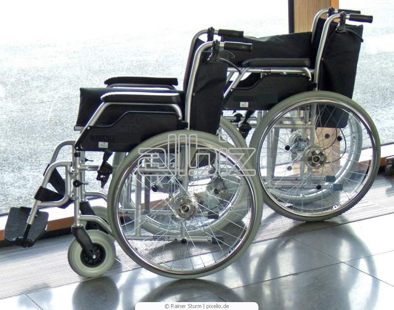 Comprar Sillas de ruedas