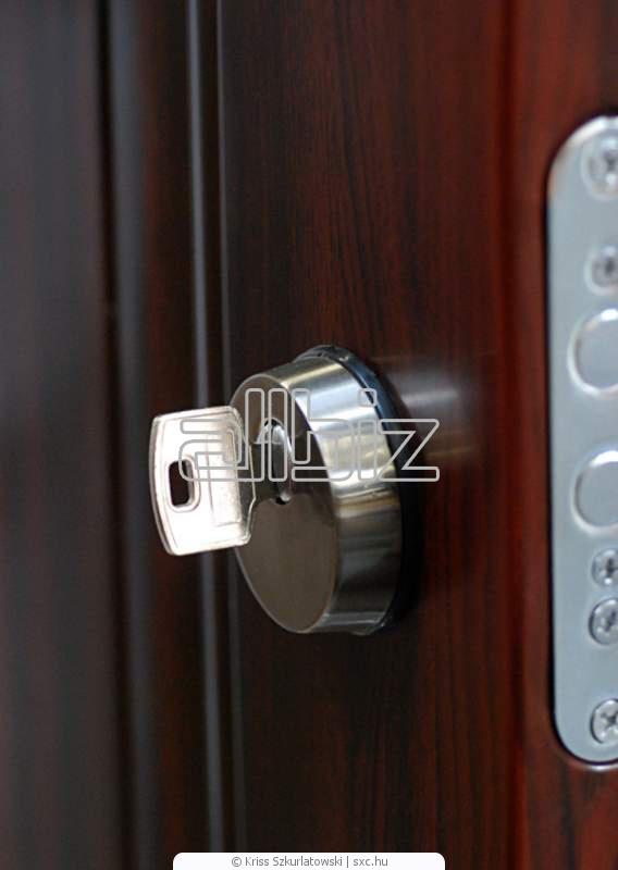 Comprar Cerraduras para las puertas de aluminio y vidrio