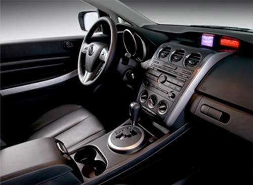 Comprar Carros CX-7