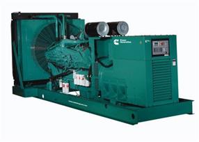 Comprar Grupos electrógenos Diesel