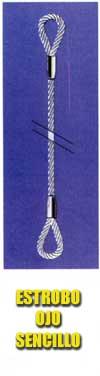 Comprar Estrobos de cable