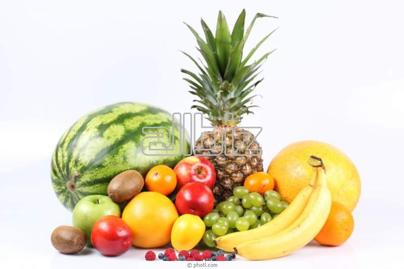 Comprar Frutas exóticas
