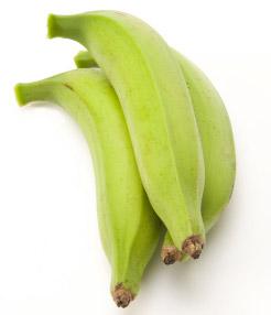 Comprar Plátano (Plantain)