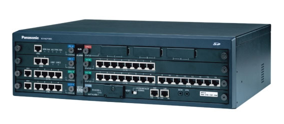 Comprar Plataforma de Comunicacion IP Pura KX-NCP1000 Panasonic