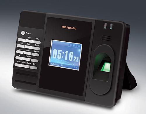 Comprar Biometricos