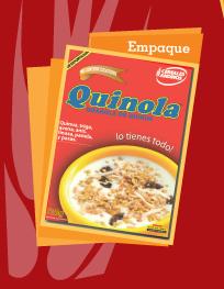 Comprar Quinola 400 g