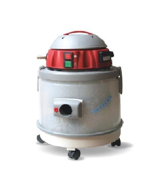 Comprar Aspiradora lavadora de tapices y alfombras con filtro de agua ITALIANA