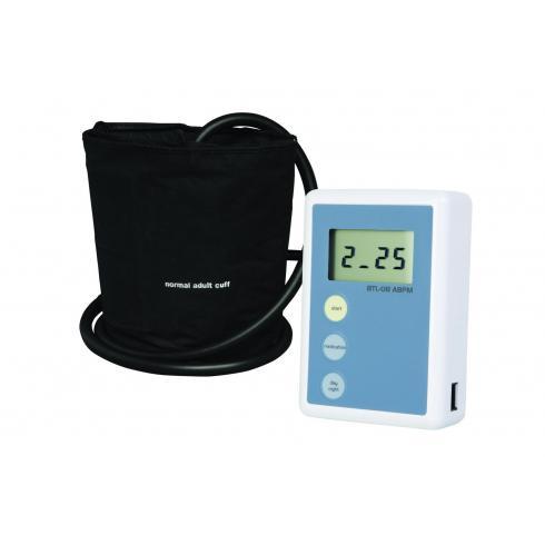 Comprar BTL-08 CardioPoint ABPM (MAPA)