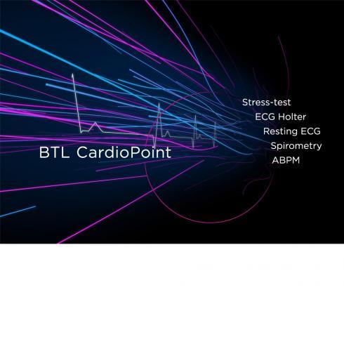 Comprar BTL CardioPoint