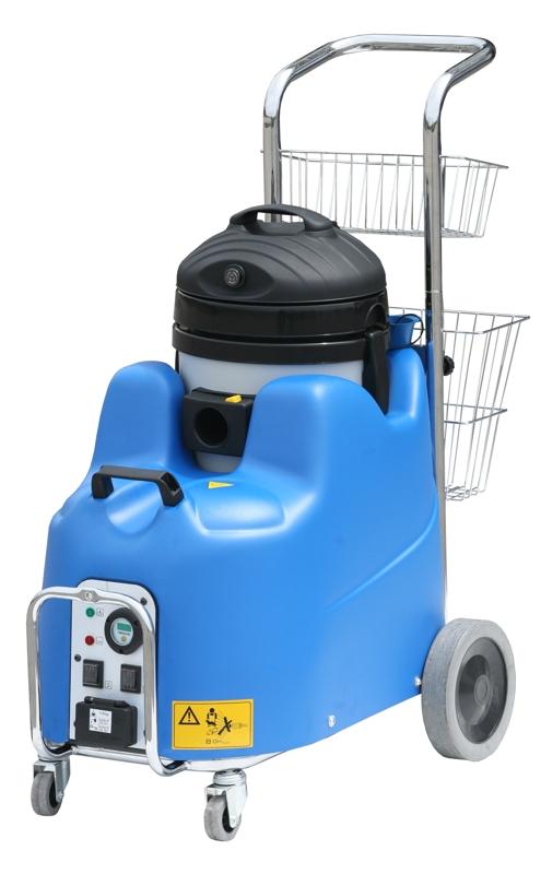 Comprar Equipos de desinfeccion industrial a vapor