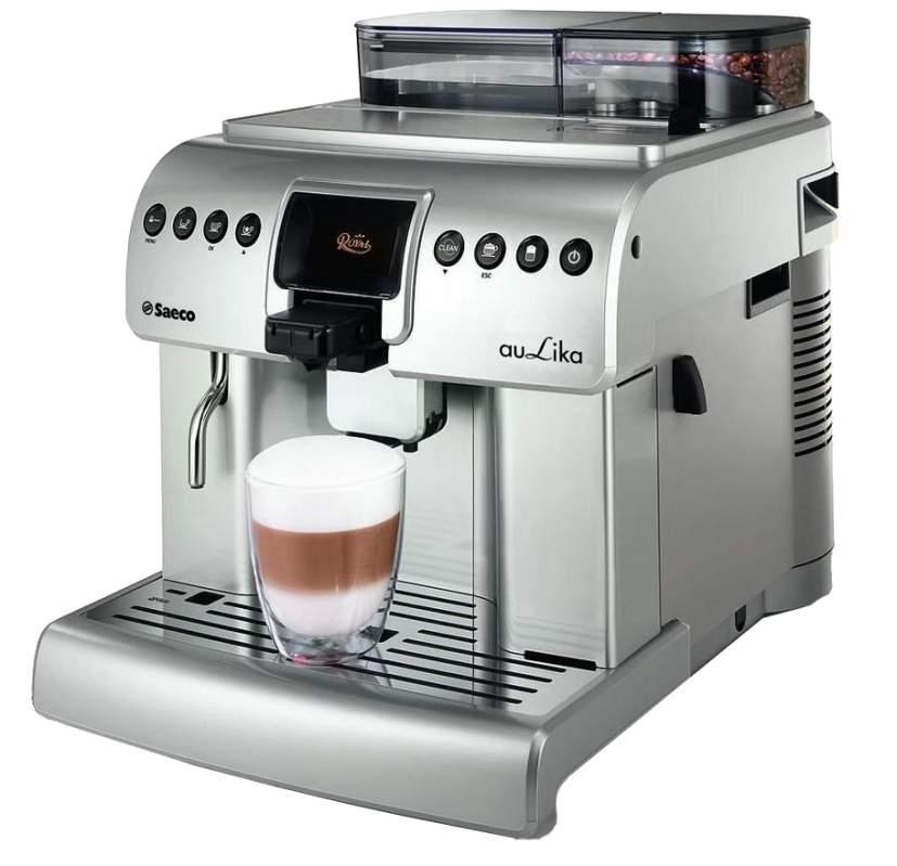 Comprar Máquinas de Café - Mundo Café - Quito - Ecuador