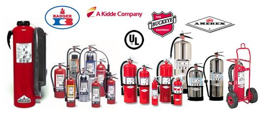 Comprar Recarga y mantenimiento de extintores Polvo Quimico Seco