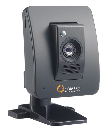 Comprar Camara ip TN96 Compro Technology