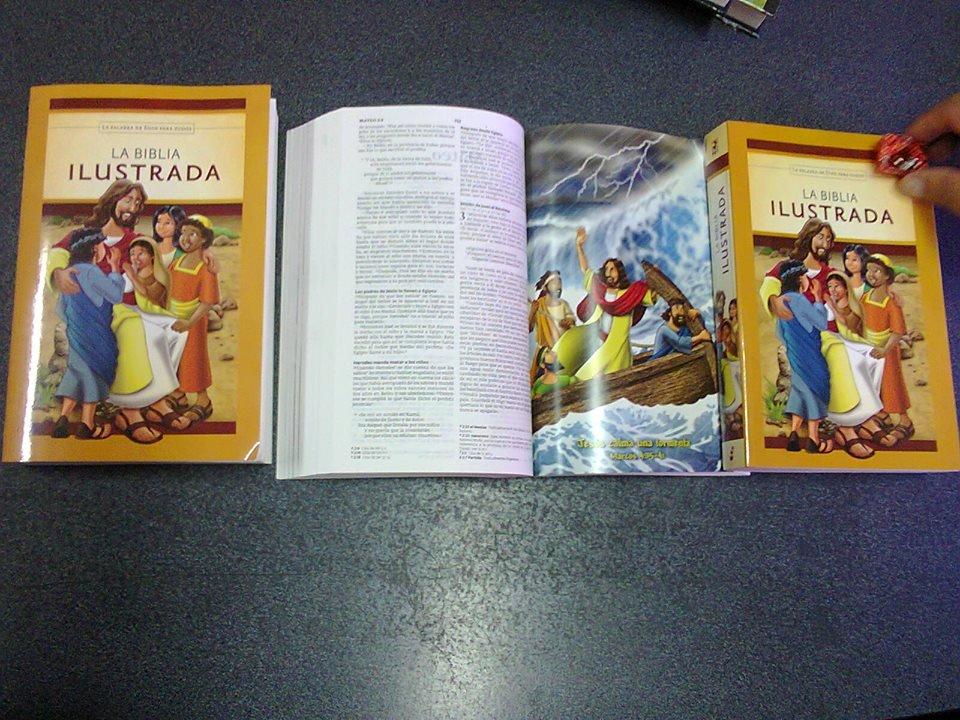 Comprar Biblias Baratas