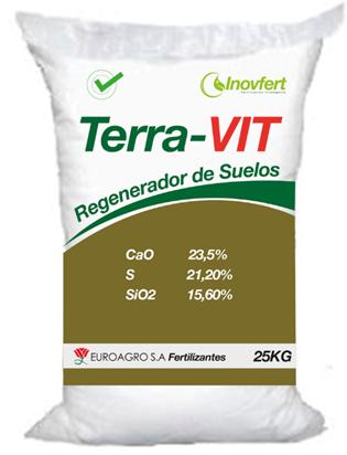 Comprar TERRA-VIT