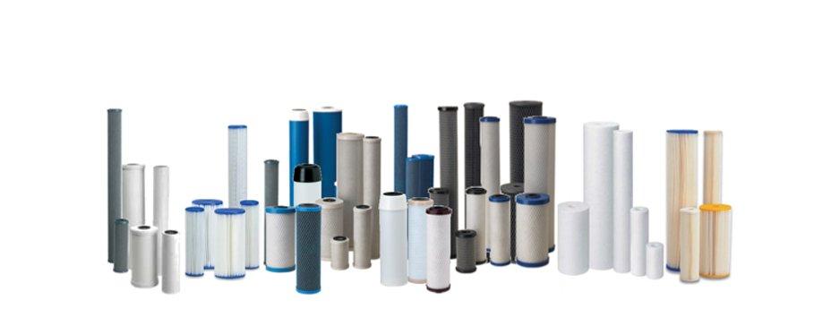 Comprar Equipos y suministros para el tratamiento de agua
