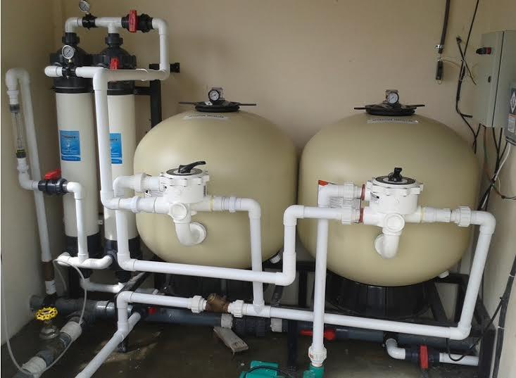 Comprar Equipos y plantas de tratamiento de agua