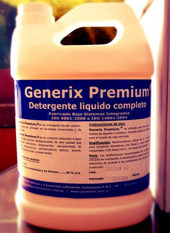 Comprar Generix Premium
