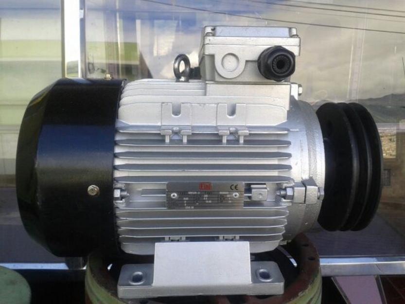 Comprar Motores Trifasicos De 5 A 10 Hp