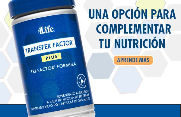 Comprar Transfer Factor Plus*90 Capsulas