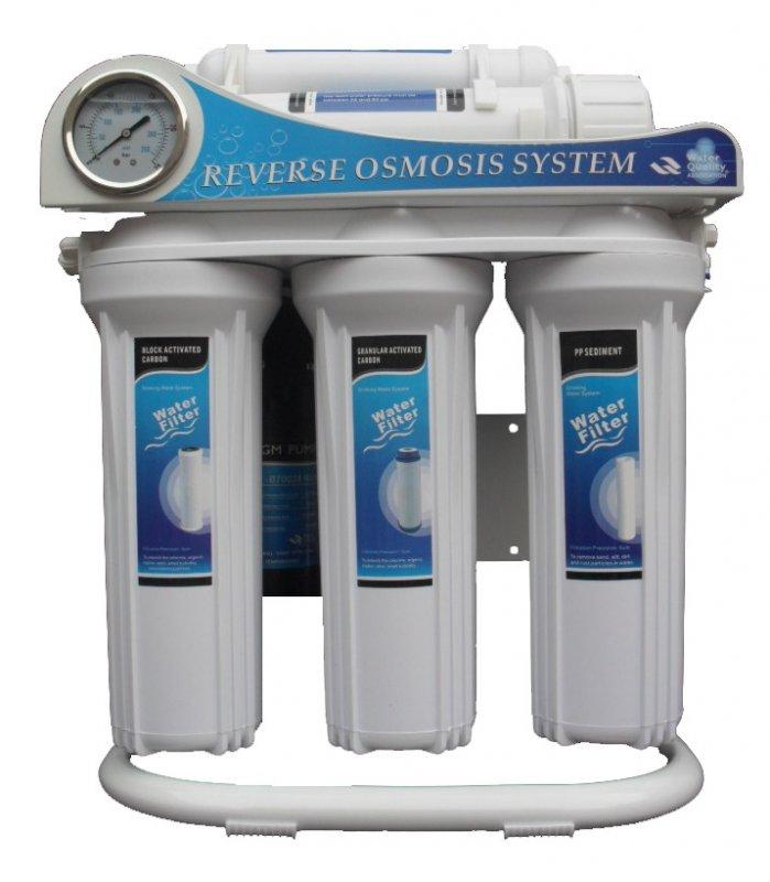 Comprar Osmosis Inversa