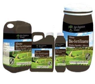 Comprar Abonos / Orgánicos / Fertilizantes / Bioestimulates