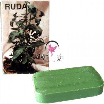 Comprar Jabon natural de ruda 80GR
