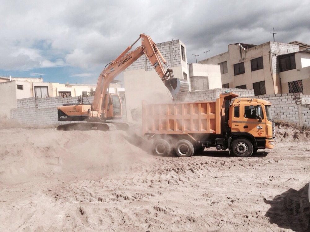 Comprar Construcción y mejoramiento de Vías
